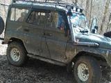УАЗ 31514, 2002 г.в., с пробегом