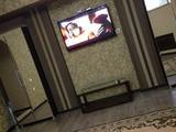 Студия, 56 кв.м., 1/5 этаж, аренда посуточно