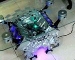 Тюнинг мотора ввиде стола