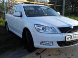 Заказ авто на Свадьбу Skoda Octavia с водителем